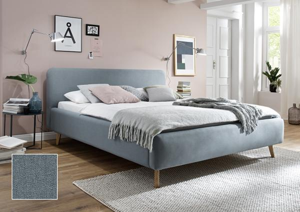 Design bed Chantal