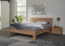 Massief houten bed Dave